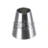 "1 1/2"" Adaptor/Reducer - Stainless Steel"